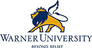 Warner University Logo - Go To University Page